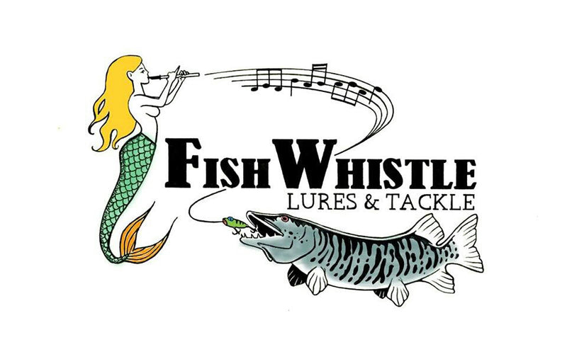 Fish Whistle Lures & Tackle