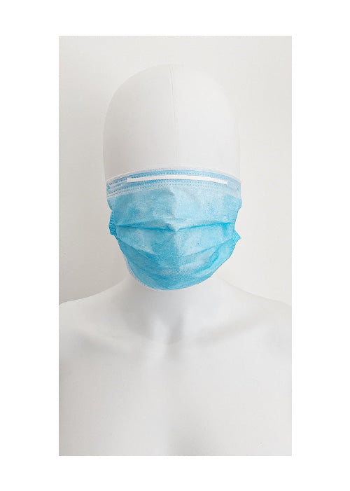 3-ply Mask (Pack of 200)
