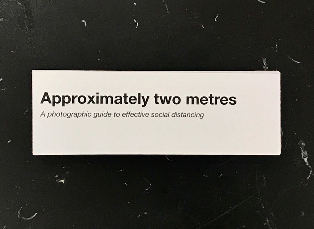 Approximately Two Metres