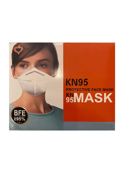 KN95 Mask (Pack of 20)