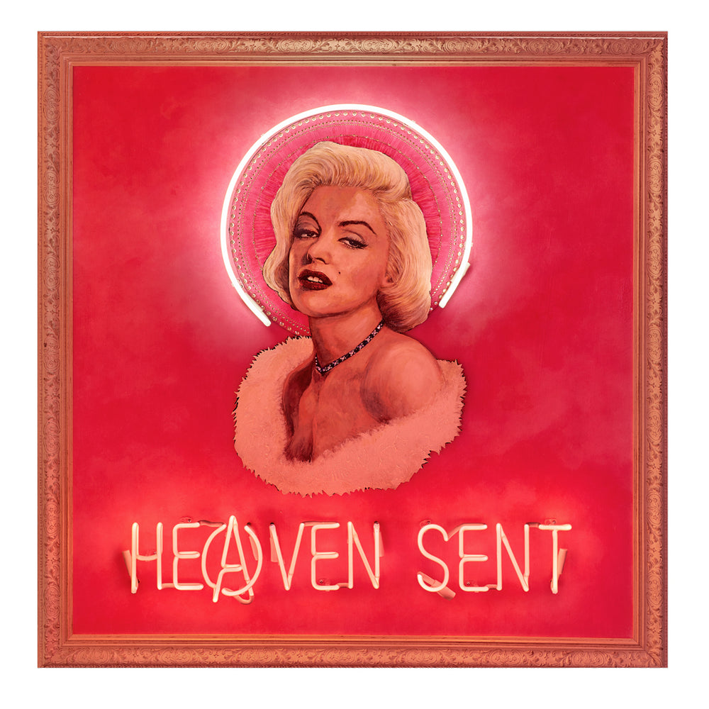 Marilyn Heaven Sent