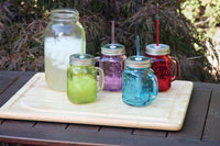 Mason Jars Feature Image