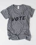 Vote Women's T Shirt