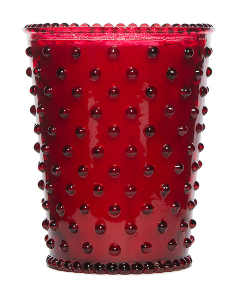 Hobnail Candles