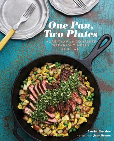 One Pan Two Plates Book