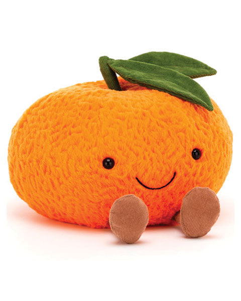 Jellycat Clementine Stuffed Toy