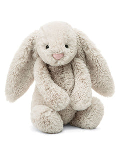 Jellycat Bashful Oatmeal Bunny Medium
