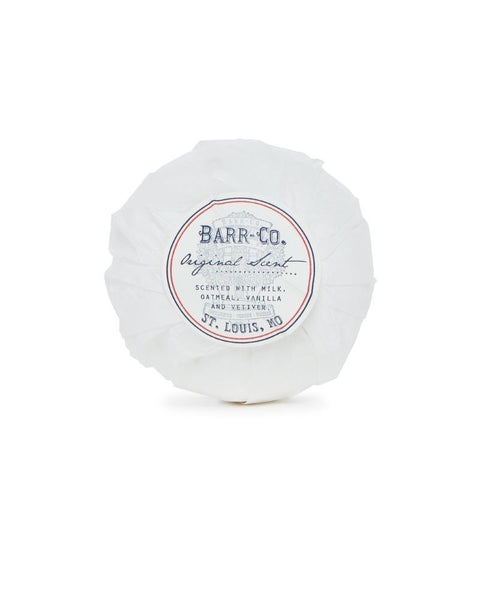 Barr & Co. Bath Bomb Original Scent