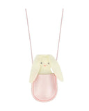Bunny Pocket Necklace