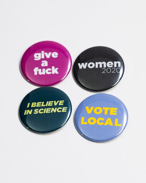 Take Action Button Pack