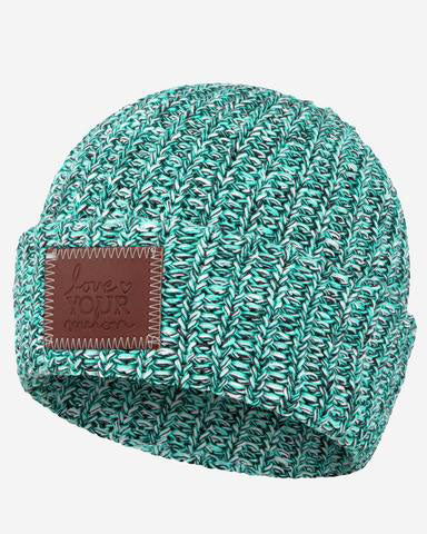Love Your Melon Cuffed Beanie (Assorted Colors)