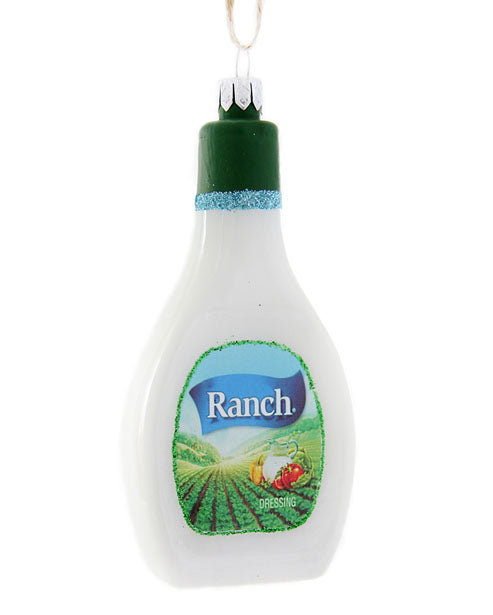 Ranch Ornament
