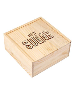 Hey Sugar Sweets Gift Box
