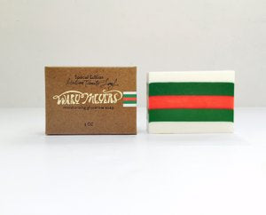 Wary Meyers Italian Tomato Leaf Soap