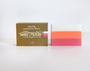 Wary Meyers Japanese Cherry Blossom Soap