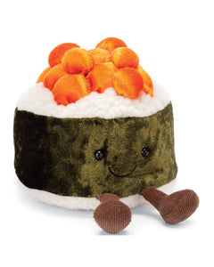 Jellycat Silly Sushi Maki Stuffed Toy