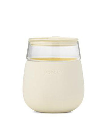 Porter Glass (Cream)