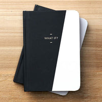 What If Motto Journal