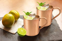 Moscow Mule Copper Mugs - 1pc