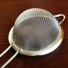 Cocktail Steel Mesh Bar Strainer