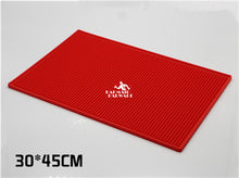 Classic Bar Mats - Assorted Sizes & Colors