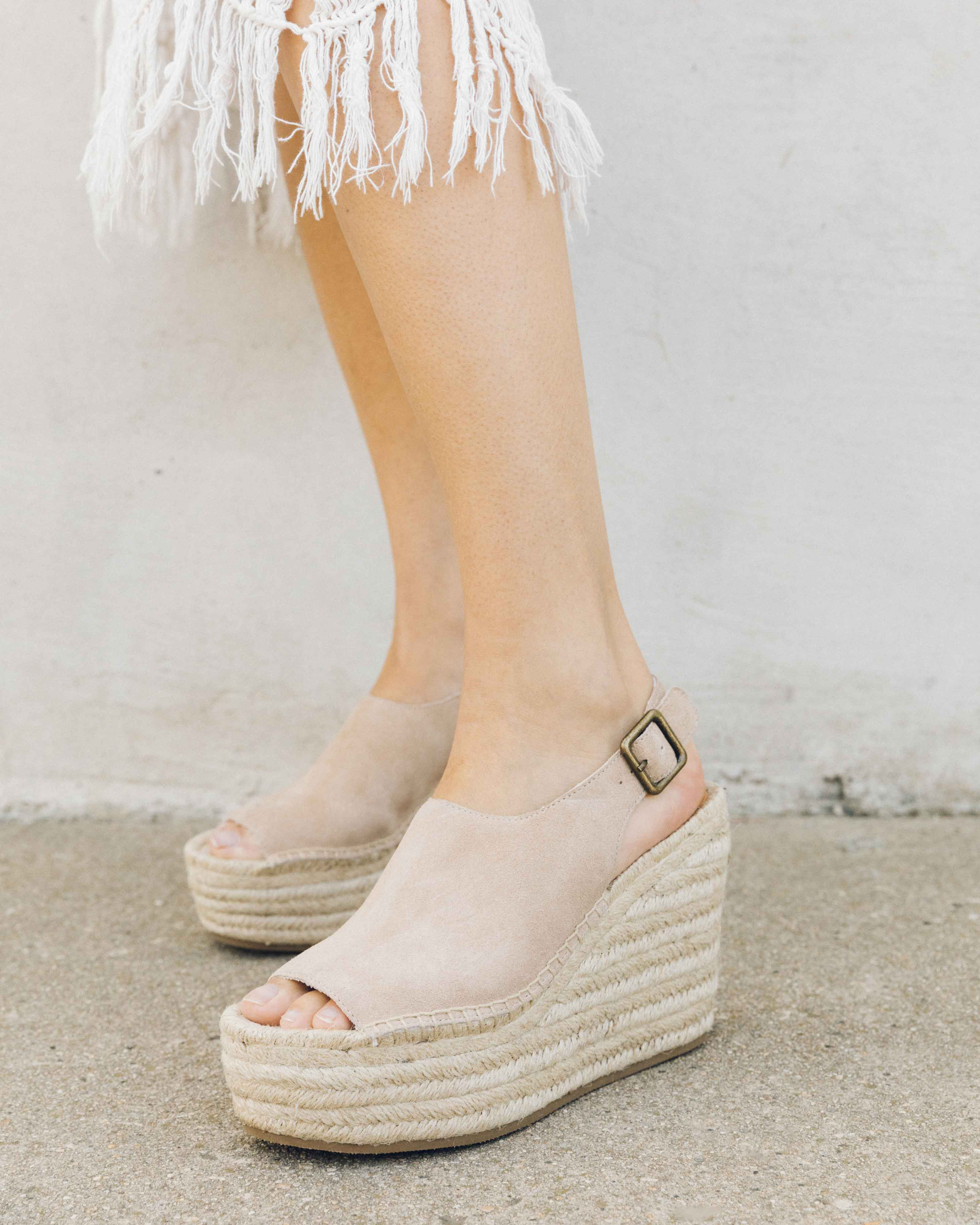 buy cheap big sale collections online Soludos Sevilla Platform Wedge sale official 4CEsJwgZ