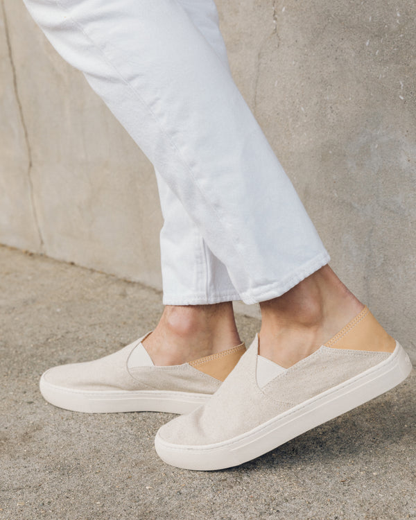 Men's Convertible Slip On Sneaker image
