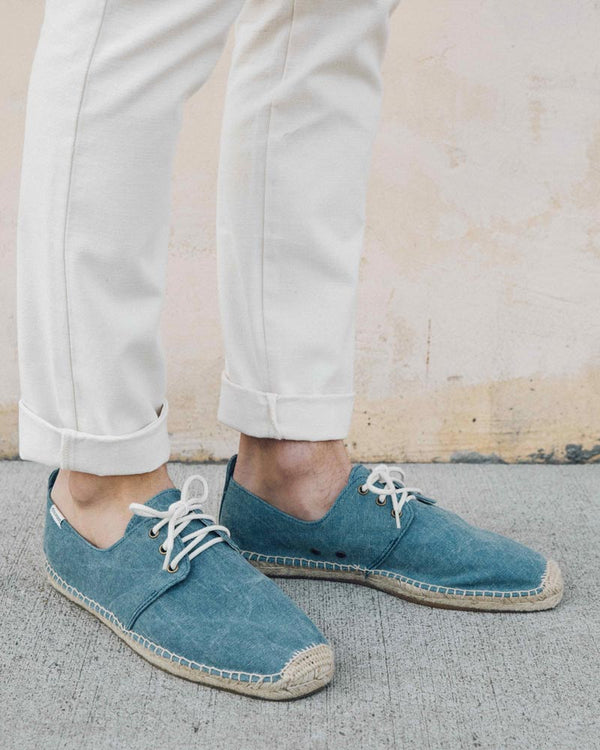 Men's Derby Lace-Up image
