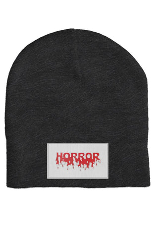 Horror Skull Cap - HXZZY - Twin Sixes Limited
