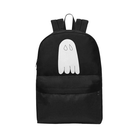 Ghost Backpack - Mono Aesthetics - Twin Sixes Limited