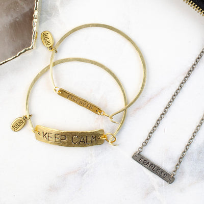 12 Creative Stamped Jewelry Ideas to Gift for Any Occasion