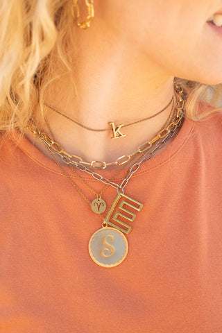initial-chain-necklace-julio-designs-jewelry-initial-necklace