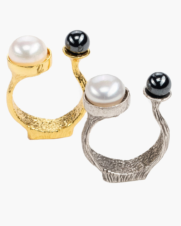 Rosie Adjustable Ring A
