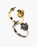 Rosie Adjustable Ring B
