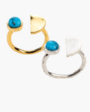 Rosie Adjustable Ring D