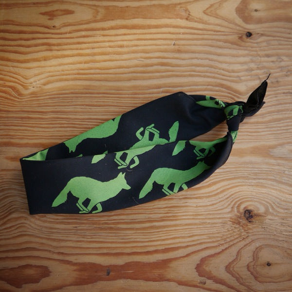Signature Rad Mutant Ninja Bandana