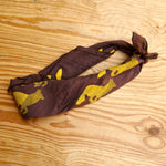 Signature Woodsy Honeycomb Bandana