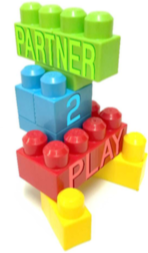 ECDI Partner-2-Play | Shop To Support Play Based Learning