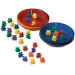 Baby Bear Sorting - Partner-2-Play