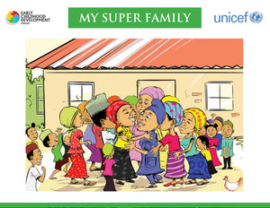 My Super Family - ECDresource