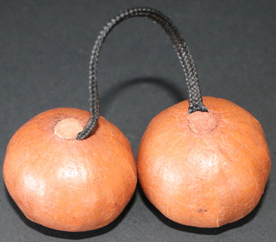 West African Gourd Mini shakers - ECDresource