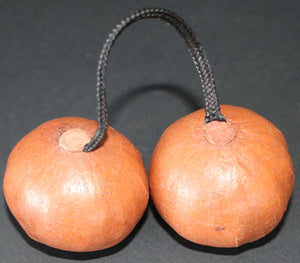 West African Gourd Mini shakers - Partner-2-Play