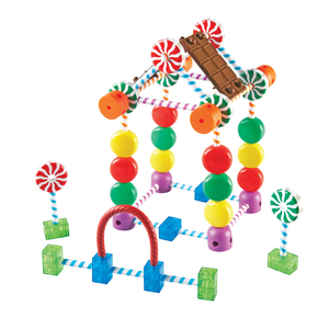 Candy Construction Set - Partner-2-Play