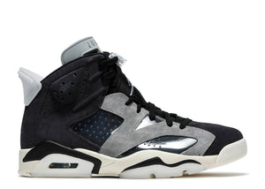"WMNS AIR JORDAN 6 RETRO ""TECH CHROME"""