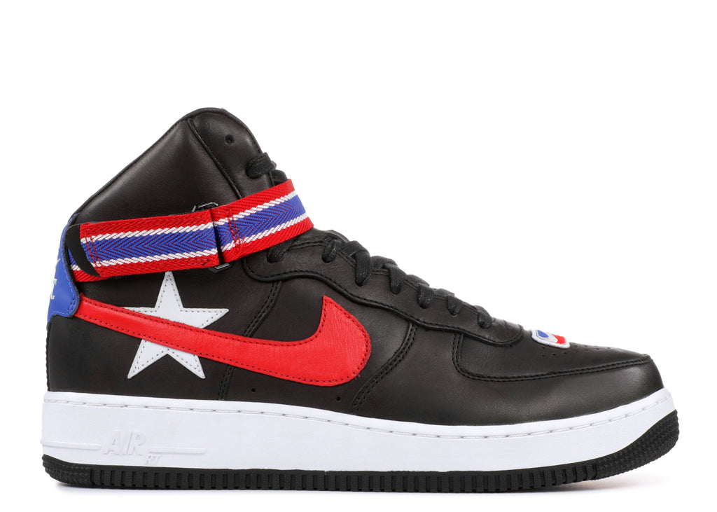"AIR FORCE 1 HI / RT ""RICCARDO TISCI VICTORIOUS MINOTAURS BLACK"""