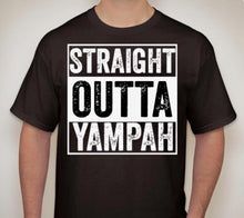 Straight Outta Yampah - T-shirt