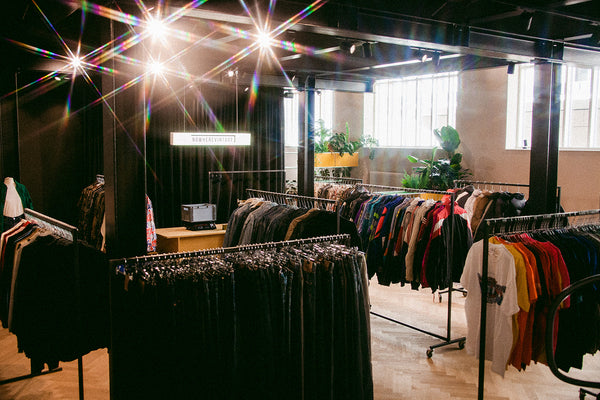 NOWHEREVINTAGE Feldkirch is now open!
