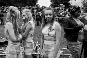 English Life, West Indian Carnival, Leeds, 2014