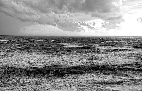 The Threatening Sea 1