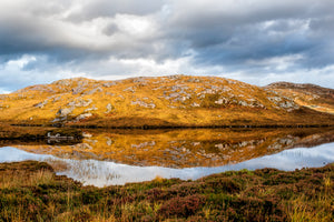 Sutherland Reflections